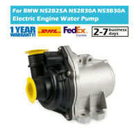 Electric Water Pump Fit BMW F01 E70 E82 E90 E92 335i 535i 640i 740Li X3 X5 X6