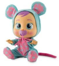 Babypuppe Cry Babie Lala 10581IM Schnuller jammern Tränen kuschelweich 30 cm