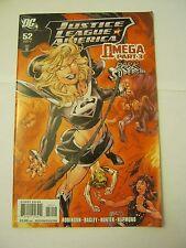 February 2011 DC Comics Justice League of America #52 <NM> (JB-39)