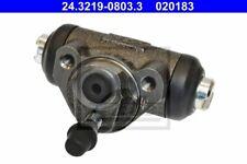 ATE Radbremszylinder 24.3219-0803.3 für FIAT SEAT 24 LANCIA ABARTH RITMO FIORINO