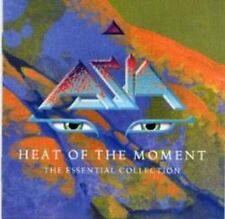 Asia - Heat Of The Moment: The Essential Collection (NEW CD)
