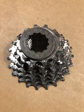 Shimano HYPERGLIDE 8-Speed Road Cassette 12-23 Tooth HG-50