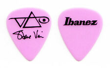 Steve Vai Pink Signature Hieroglyph Guitar Pick - 2003 Tour