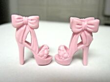 Barbie Doll Clothes/Shoes *Mattel High Heels *New* #1211