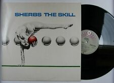 The Sherbs The Skill GER LP 1985 Sherbet