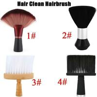 Professional Neck Duster Brush For Salon Stylist Barber Hair Cutting Styling
