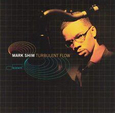 Mark Shim -Turbulent Flow CD NEUWERTIG