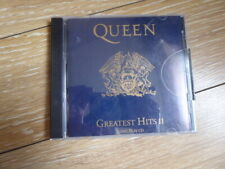 """CD - """"Greatest Hits 2 """" - Queen - NEW (Still sealed)"""