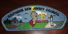 Southern New Jersey Council SA-36, 2005 FOS Kind CSP - MINT