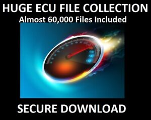 Huge Collection of ECU Remap Files for Kess, Galletto, MPPS etc, Chip Tuning