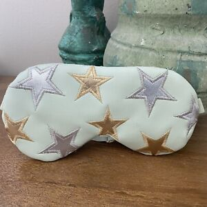 FREE PEOPLE Starry Sleeping Eye Mask With Removable Cool Gel Pack