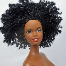 1999 Barbie Generation Girl Nichelle African American doll