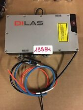 Rofin Sinar Diode Laser Dilas m1f2s22-976.2-130c-is34.2mo Top Condition