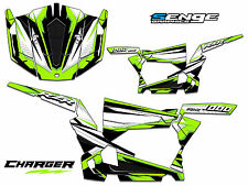 2013 2014 2015 2016 POLARIS RZR 1000 XP GRAPHICS KIT DECO DECALS STICKERS SENGE
