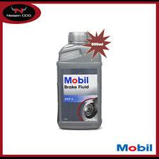 Mobil Vehicle Brake Fluids 500 mL Volume