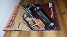 RUOTECLASSICHE # 109-SETTEMBRE 1997-FERRARI 250 TDF-MERCEDES 300 SL-ASTON MARTIN