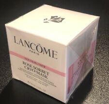 Lancome Rose Sorbet Cryo-Mask 1.7fl.oz 50ml