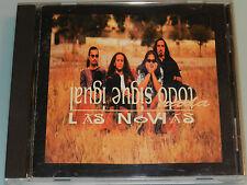 Las Novias - Todo Sigue Igual - RARE '94 Spanish Metal OOP cd Heroes Silencio