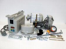 Neu Servo motor für PFAFF SINGER Brother JUKI Nähmaschine - JM822-750 Watt