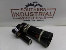 Vario Switar H16 RX 1:2.5 18-86mm EE No. 1058049 Kern Paillard Zoom Camera Lens