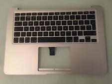 """Apple MacBook Air 13"""" A1466 MID 2013 2014 Palmrest Keyboard 069-9397-D"""