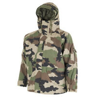 Mil-Tec ECWCS Jacket with Fleece Liner CCE Camo High Performance Winter Jacket