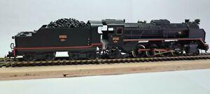 Locomotora RENFE MIKADO  MODEL LOCO