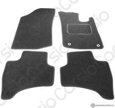 Citroen C1 2012-2014 2 Clip Ver Black Tailored Floor Car Mats Carpet //Rubber