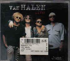 Van Halen-Jump  Live cd maxi single