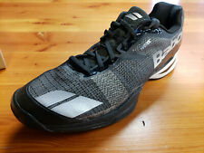Men's Babolat Jet Clay Preowned Tennis Shoe Size 11.5