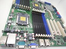 *NEW unused ASUS KFSN5-D/IST Socket 1207 Six-Core AMD Opteron Server Motherboard