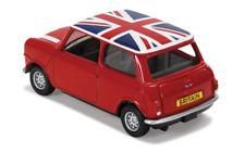 Corgi GS82109 Best of British Classic Mini New Boxed 1:36 Scale