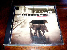 CD: The Replacements - All Shook Down / Alt Country Rock BMG Record Club Version