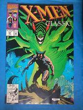 MARVEL COMICS X MEN N°67 - ANNEE 1992 - VO - MARVEL #67
