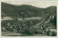 Ansichtskarte Unterweissbach Thüringer Wald  (Nr.9609)