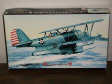 Classic Airframes 1/48 Scale Grumman J2F-5, 6, (OA-12) Duck