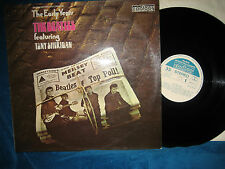 Beatles The Early Years ( Made in England ) LP