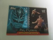 WCW Wrestling Trading Cards