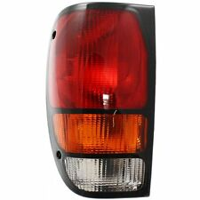 Tail Light for 98-00 Mazda B2500 & 94-00 B3000 & 94-00 B4000 Driver Side