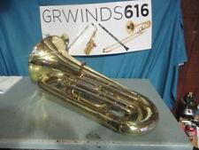 Fredrick tuba model f3vt