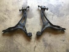 2006 Mercedes R350 Front Left Right Lower Control Arm Assembly Used