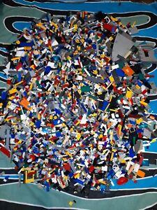 Mit Lego kompatabele Steine 17 kg als Konvolut kilo Sammlung kiloware Kisten