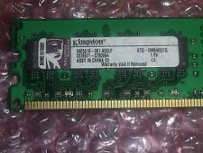 Kingston KTD-DM8400/1G 1GB DDR2 PC2-3200 400MHZ PC Speicher