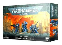 >> Space Marines PRIMARIS ELIMINATORS Warhammer 40k NIB!