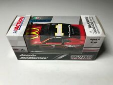 #1 Jamie McMurray 1/64 - 2018 McDonald's - NASCAR Action Lionel RCCA