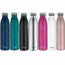Thermos Isolierflasche Trinkflasche Edelstahl Thermoflasche Thermo kalt o. warm