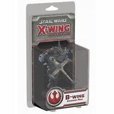 Star Wars X-Wing: Caccia Ala B - Espansione Miniature Giochi Uniti italiano