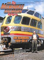 Milwaukee Railroader 4 2014 Edgerton New Glarus Wisconsin RPO Superior Division
