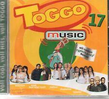 Toggo Music 17 - Various - CD - Neu / OVP