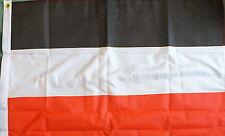 German 1866-1935 Flag Kaiser 1st 2nd third reich WW1 Deutsche Military Imperial